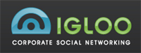 IGLOO Corporate Social Networks