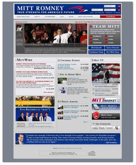 Romney_site
